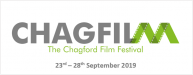 Chagford Film Festival - Day 1