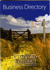 Chagford directory